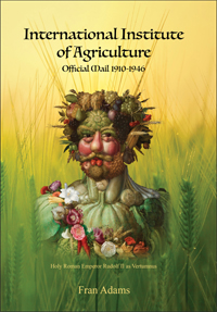 Institute of Agriculture book cover